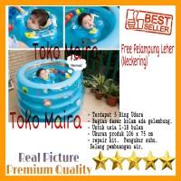 Kolam Baby Spa Intime - Paket Kolam baby - kolam renang bayi bulat