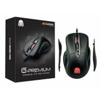 Baru Digital Alliance Gaming Mouse G Premium RGB