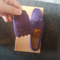 BIG SALE TODS LOAFERS SIZE 8 12 PRELOVED