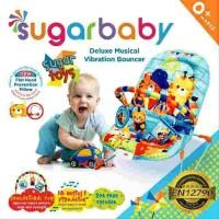 Sugar Baby Bouncer Sugar Fox Sugar Chef Sugar toys