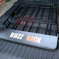 Roof Top Rack Mobil Lokal - Buzz Rack Lokal -
