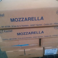 MOZARELLA EURIAL 10 KG