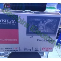 TV LED juc 21 inch televisi LED murah