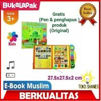 EBOOK MUSLIM E BOOK MUSLIM EBOOK 3 BAHASA MAINAN ANAK EDUKASI E BOO