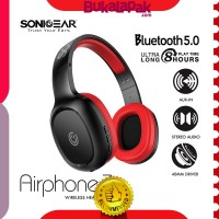 Speaker Bluetooth SonicGear Moby P5000 Speaker Bluetooth Combo Airp