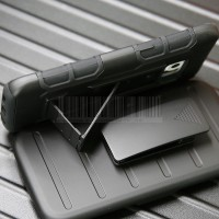 FUTURE ARMOR case Samsung S7 Flat S7 Edge hardcase casing full cover