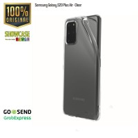 Ringke Samsung Galaxy S20 plus Air - Clear Anti Crack Transparant