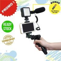 Paket Vlog Pixmix - livestreaming