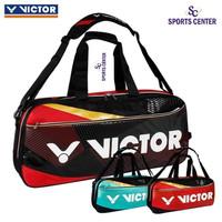 NEW !! Tas Badminton Victor BR9609 / BR 9609 CD