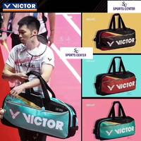 NEW !! Tas Badminton Victor BR9609 / BR 9609 RC