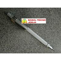 Scriber Pen / etching pen with magnet - pena penggores batuan TG