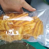 kripik pisang