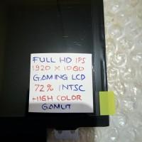 Layar LCD LED Laptop MSI GL62 GP62 72%NTSC high color gamut lcd gaming