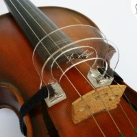 Bow collimator violin/biola 4/4