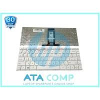 Keyboard Laptop HP 14-BW 14-BW015 14-BW017AU 14-BW501AU Putih