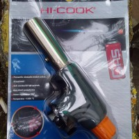 HI-COOK ALAT LAS AT 2009/Gas torch hi-cook