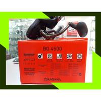 Ril Riil Reel Spinning Daiwa BG Size 4500 utk Mancing Laut Pancing
