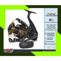 Ril Riil Reel Spinning Daiwa BG Size 6500 Untuk Mancing Laut Pancing