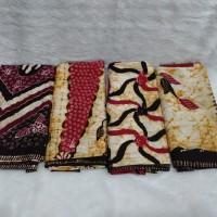 Sarung batik asli motif madura sarung batik tulis kain sarung