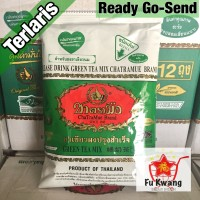 Thai Green Tea Mix Number One Chatramue Brand 200 gram