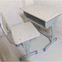 Set Meja dan Kursi Siswa