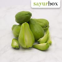 Labu Siam Acar Bulk - 1 kg (Sayurbox)