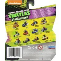 Teenage Mutant Ninja Turtles T-Machines Basic Vehicles Random Mainan