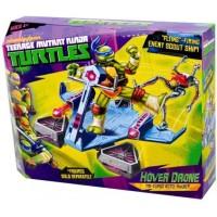Teenage Mutant Ninja Turtles Basic Vehicle Hover Drone Mainan Anak