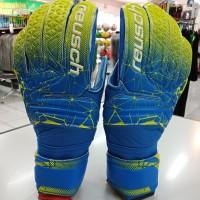 sarung tangan kiper goalkeeper gloves reusch 4004 original