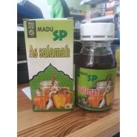 MADU AS SALAMAH SP asalamah PENCERNAAN / MAAG / LIVER / RADANG / USUS