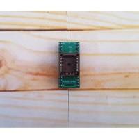PLCC32 To DIP32 IC Adapter Socket