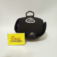 Jigging Master Size M Reel Pouch Overhead Sarung Reel OH - Reel Bag