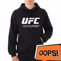 JAKET/SWEATER/HOODIE JUMPER UFC ULTIMATE FIGHTING CHAMPIONSHIP