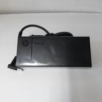 Adaptor Charger Original Lapatop Hp Omen 15 Blupin 150W