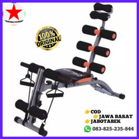 Alat/Olahraga/Fitness/SIX PACK CARE