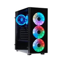 Sades Cerberus PC Case Gaming