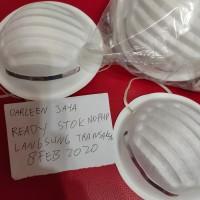 masker n95 anti virus corona dan bakteri bukan merek 3m