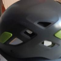 Helm half dome black diamond