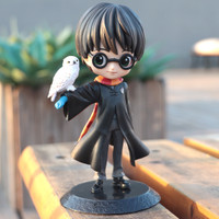 Harry Potter QPosket Action Figure