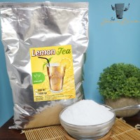 BUBUK LEMON TEA 1KG