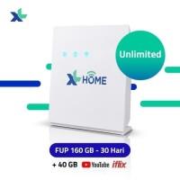 Garansi Resmi! XL Home UNLIMITED Router Wifi Movimax MV008