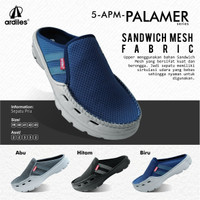Sandal selop Ardiles Palamer Super ringan model kece banget