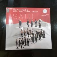CD ORIGINAL IWAN FALS ALBUM SATU