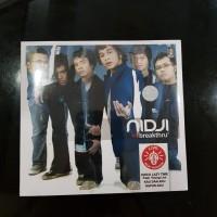 CD ORIGINAL NIDJI ALBUM BREAKTHRU