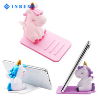 INBEX Cute Phone Holder for Cellphone