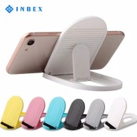INBEX Phone Holder/Portable Foldable Phone Stander
