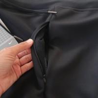Celana Training Nike Strike - Hitam Biru Termurah