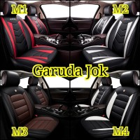 sarung/cover jok mobil grand max, carry, apv, canter, L300 (PICK UP)