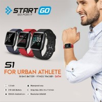 Advan Start GO S1 Smartwatch GARANSI RESMI ADVAN
