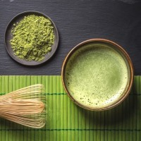 Pure Green Tea Matcha Powder / Bubuk Matcha Murni 100 gram
